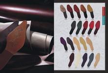 rubber sheet for shoe soles