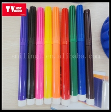non-toxic and washable magic pens also creat 3D art with color change /eraser pens