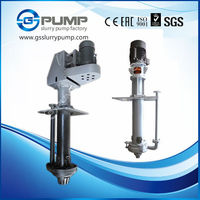 centrifugal submersible water slurry pump for sump oil,sludge,mud,industrial waste