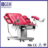 New Arrival ET400B Multi-purpose electric gynaecology examination table