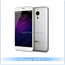 New Products MEIZU MX5 5.5 Inch MTK6795T Helio X10 Turbo Octa Core 3GB+32GB Android 5.0 4G LTE Smartphone