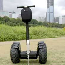 Smart 2 Wheels Personal Transporter Scooter Sidecar