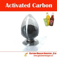 Wood based Food and Beverage Use Activated Carbon Powder