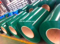 Offer Color coated steel coil and PPGI/PPGL prepainted galvanized steel sheet and coil