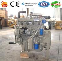 Hot sale 67Kw generator sets usage 4-cylinder diesel engine