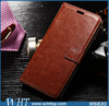 Luxury Flip Leather Wallet Case for Samsung Galaxy Note 5