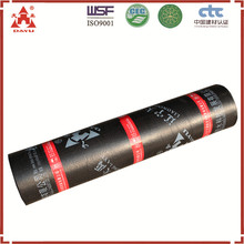 SBS 4mm Modified Bitumen Waterproofing Membrane for Roof
