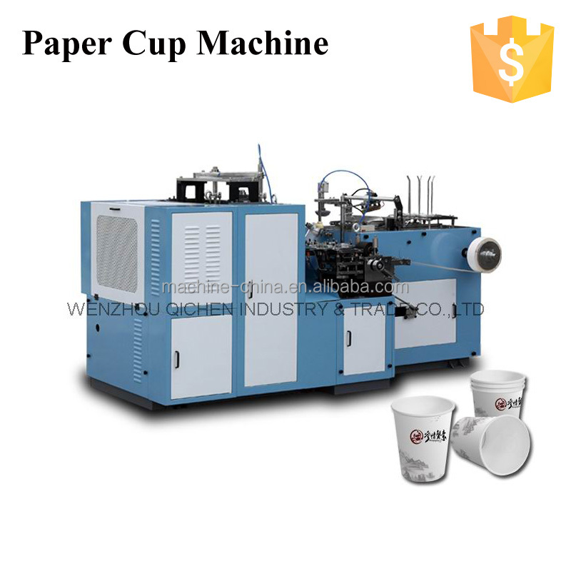 paper plates and cups making machine