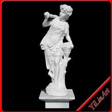 Marble Nude Woman Statues