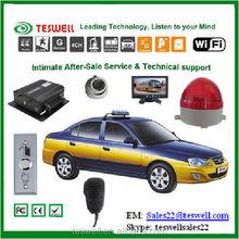 wifi mobile nvr 4CH 1080p P2P & POE MNVR Kit, Megapixel HD CCTV Camera System
