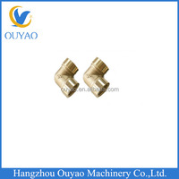 1 inch female brass elbow ,90 degree female elbow fitting