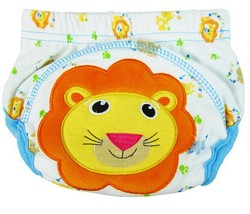 Baby Training Pants/Newborn Cloth Diaper/Reusable Nappy Cover/Washable Nappies/Underwear