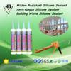Mildew Resistant Silicone Sealant Anti-fungus Silicone Sealant Building White Silicone Sealant