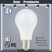 2014 Led Light A60 Led Bulb 12w E27 Hot Sale Led Lamp