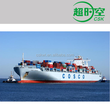 Sea shipping cost to LINZ(LNZ)