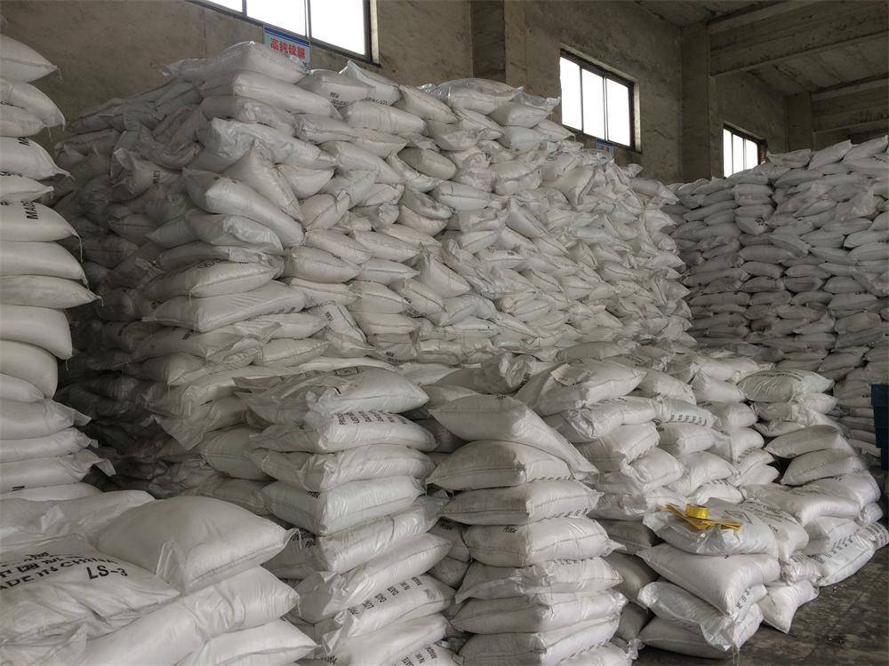 Barium Chloride Anhydrous BaCl2