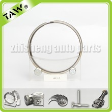 well sale engine piston ring material For 3802421 6BT(big hole) engine
