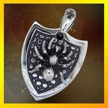 fashion steel pendant designs for men 2012