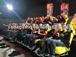New industry xd 9d cinema 7d theater 5d kino