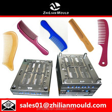 high quality custom plastic comb moulds suppliers in Taizhou