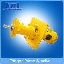 Slurry Pemo Pump, High corrosion resisting vertical slurry pump, Slurry Acid Pump