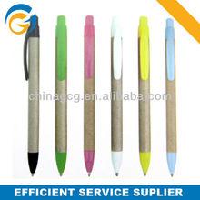 Bamboo Business Gift Ballpoint Pens