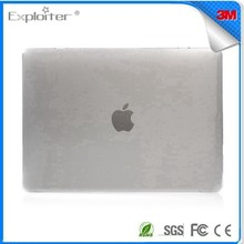 Hot sale clear newest laptop mouse cover case