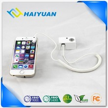 New design Digital products shop show table universal anti-shoplifting alarm display cable device