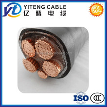 Double Steel Taped Armored Power Cable Manufacture