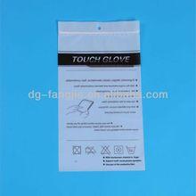 China Manufacturer Dongguan supplier thin garment plastic bags