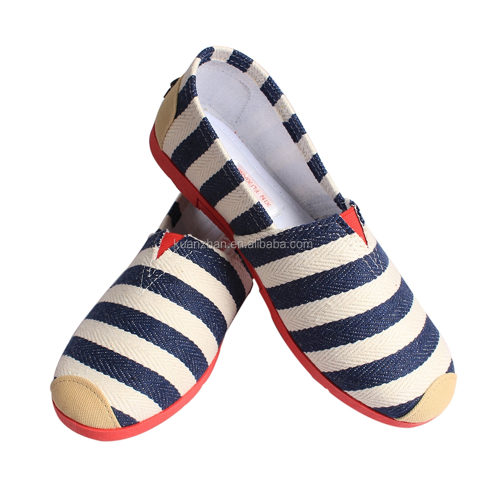 2015 china cheap sports espadrille shoes