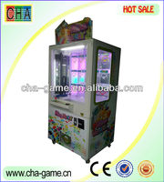 electronic coin operated game machine key master