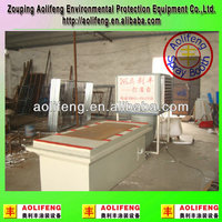 sawdust extraction,