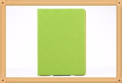 Superior Service leather flip cover case for ipad 2 ,3 ,4, for ipad case