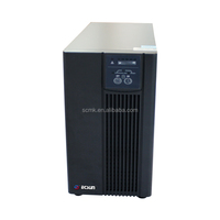 Long time Pure Sine Wave Online UPS C2KS Led/ Lcd display 2000VA