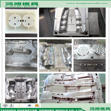 China used injection molds for sale