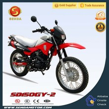 CRF150 Cross 150cc Off-road Dirt Bike Made in Chongqing, China Hyperbiz SD150GY-2