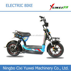 handsome for man 48V 20Ah electric scooter 500w