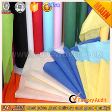 TNT/PP - Spunbonded Non Woven Fabric produce in china
