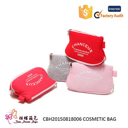 promotional bags new design travel pouch, pouch, cosmetics wholesale/