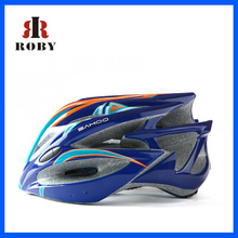High Quality Cycling Sports Safety Bicycle 23 Holes Adult Men Helmet With Visor