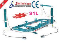 Car Chassis Straightening Bench / Auto Body Frame Machine/auto collision straightening equipment