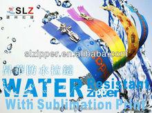 Fashion Backpack Luggage Sublimation print Waterproof Nylon Zipper