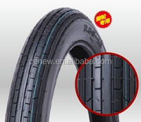 CENEW Top Quality 2.50-17, 2.75-17 Motorcycle Tire