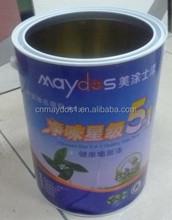 Maydos washable interior emulsion wall paint Anti-alkali Wall Paint