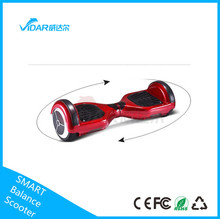 New design 2 wheel balancing scooter with OEM service supported