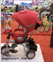 New model Funny baby tricycle ,kids tricycle,children tricycle with CE