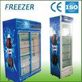 Refrigerador portátil para bebidas