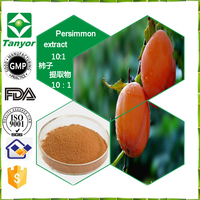 High Quality Persimmon Powder,Persimmon Powder Extract,Persimmon P.E.--Nutramax Supplier