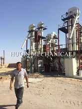 Low Investment Simple Animal Feed Pellet Production Line Equipment